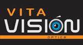vitavisión óptica logo